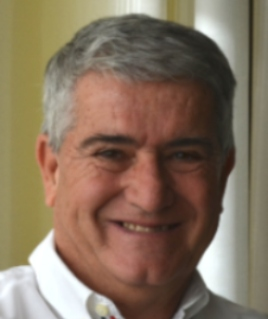 Carlos Hue Garcia