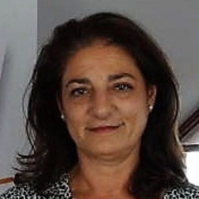 Elvira Mansur Nauffal