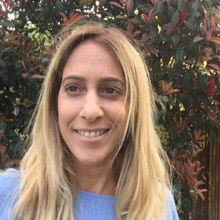 Denise Scheines
