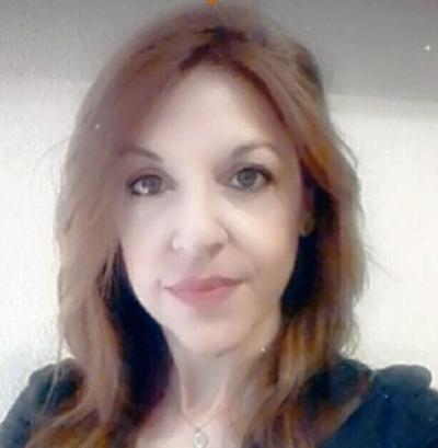 Silvia Benito Moreno