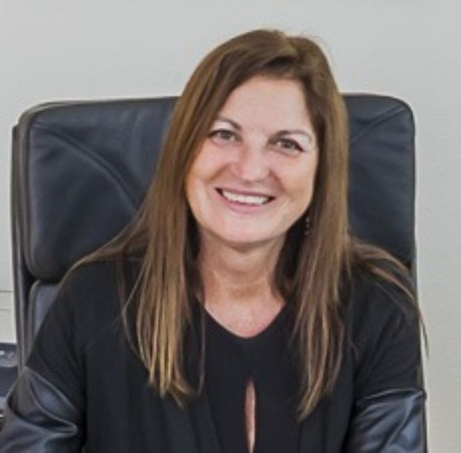 Blanca Barredo Gutiérrez
