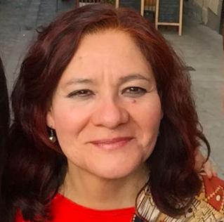 Carmen Margarita Pérez Aguilar
