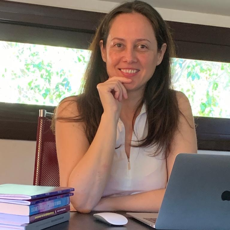 María José Buera Muñoz