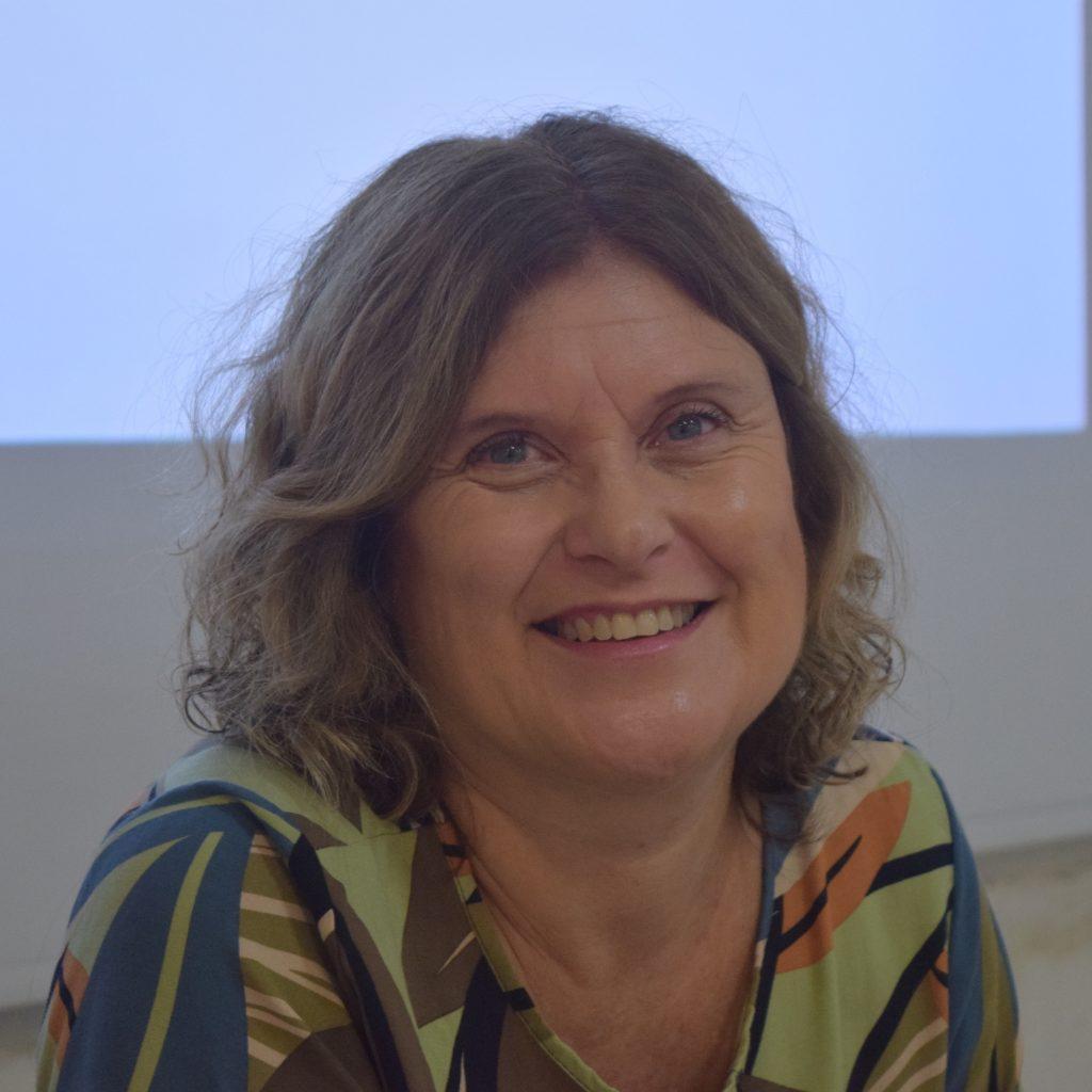 María Cecilia Marino