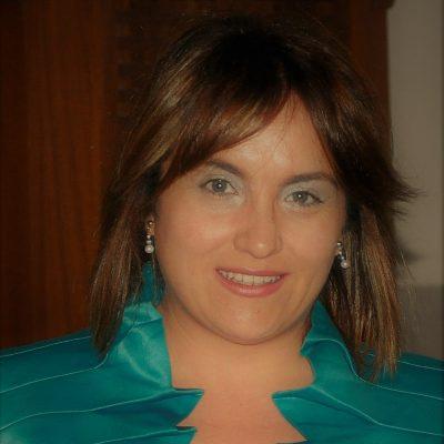 Rosa María Pérez Rodríguez