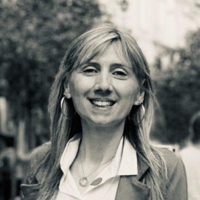 Claudia Chianese