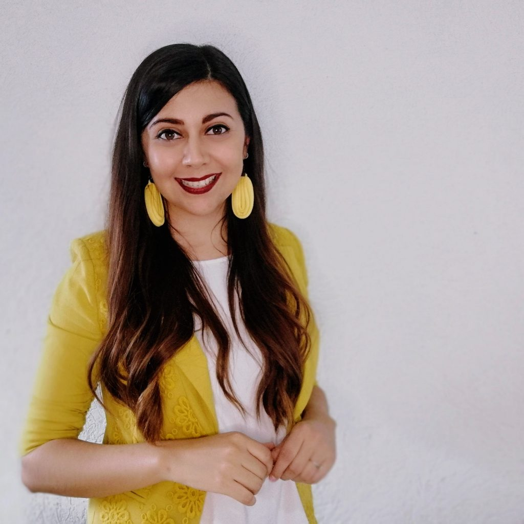 Susan Dominguez Tellez