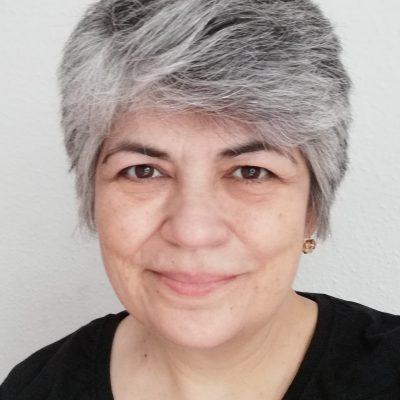 Cecilia Esther Bruno Pérez Ares
