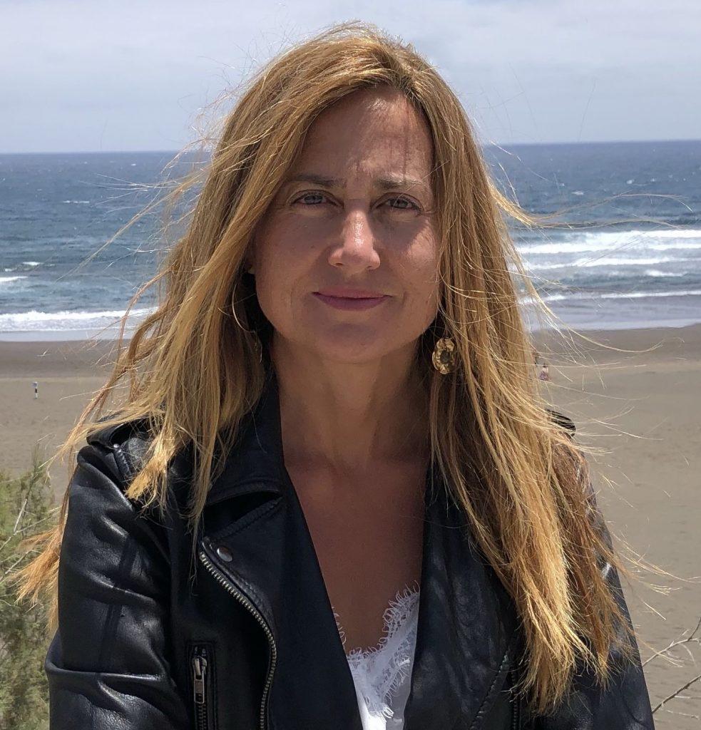 Maria Lopez de Silanes Asensi