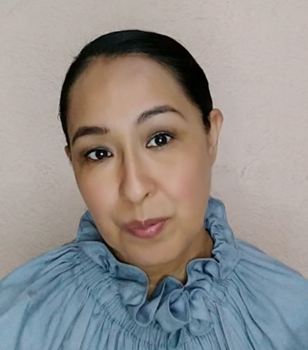Cristina Angélica Viveros Ponce