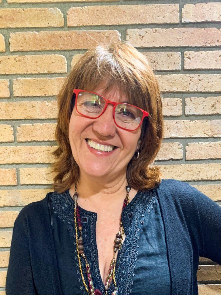 Maria Navarrete Fa