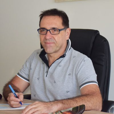 Sergio Bernasani