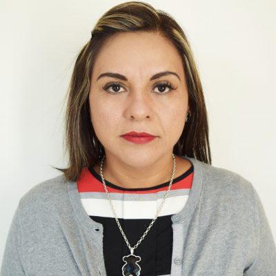 Rosalba Del Ángel Zúñiga