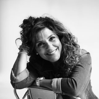 Cristina Gutiérrez Lestión