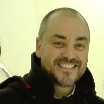 Juan Carlos Perez Gonzalez