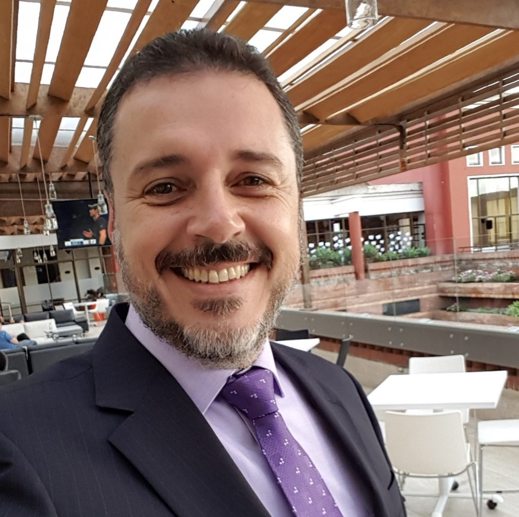 Gabriel Jaime Vasquez Mejia