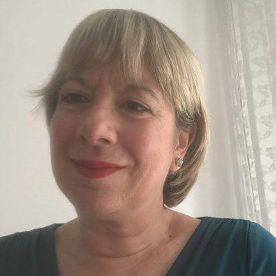 Silvia Bravo Grau