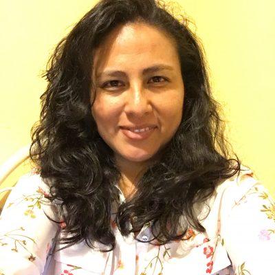 Veronica Milagros Castillo Perez