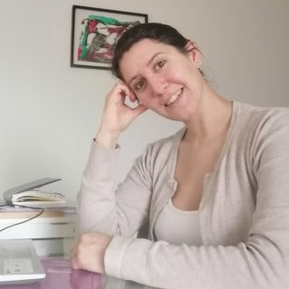 Paulette Henriette Elsitdieh Hulaud
