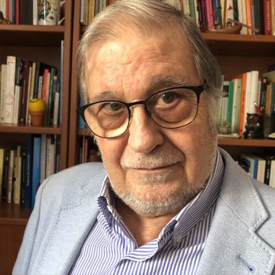 Luis Núñez Cubero